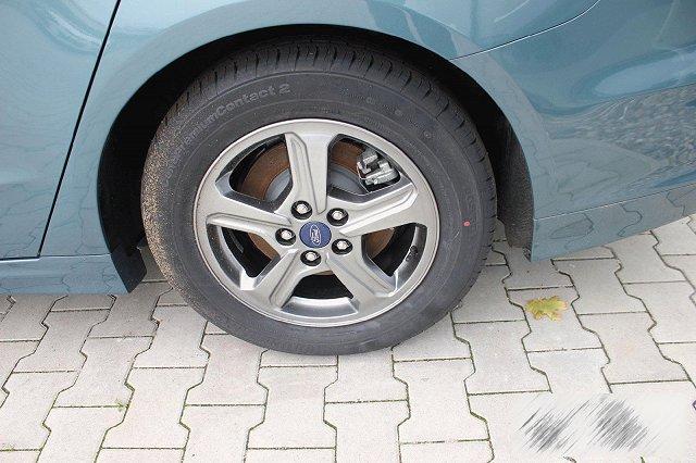 Ford Mondeo Turnier - 2,0 AUTO. HYBRID NAVI LED LM16