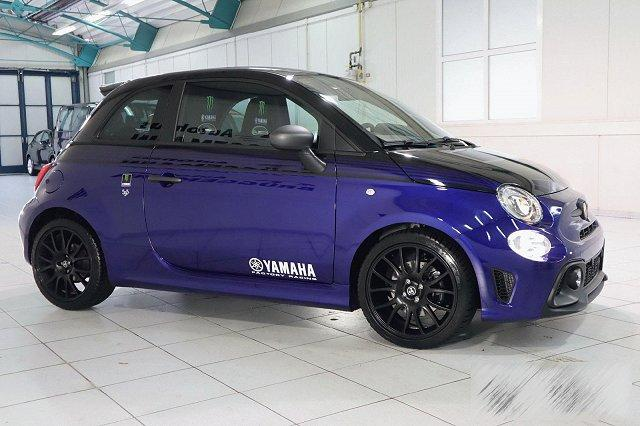 Abarth 595 - MONSTER ENERGY YAMAHA