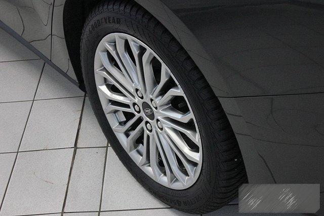 Ford Focus Turnier - 2,0 ECOBLUE TITANIUM NAVI LED LM17