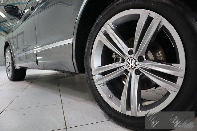 Volkswagen Tiguan - 2,0 TDI SCR 4MOTION DSG IQ.DRIVE R-LINE NAVI LED PANO KAMERA AHK LM19