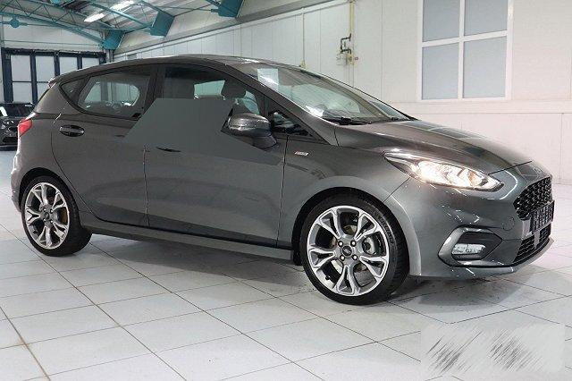 Ford Fiesta - 1,0 ECOBOOST AUTO. 5T ST-LINE AUDIO PDC LM18