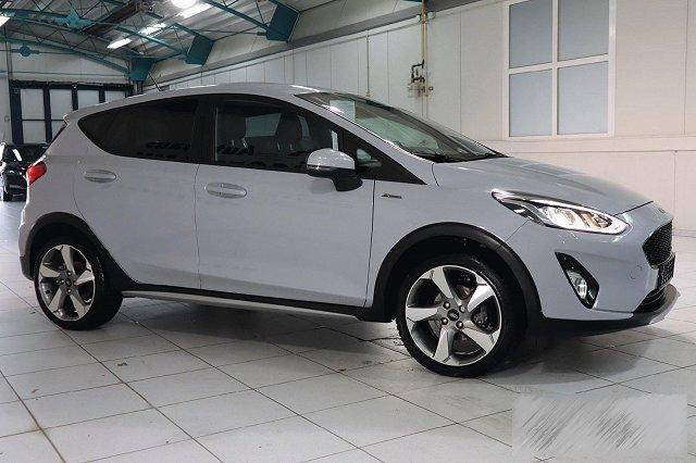 Ford Fiesta - 1,0 ECOBOOST 5T ACTIVE PLUS NAVI BO LM17
