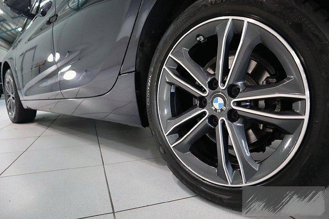 BMW 2er Active Tourer - 218I SPORT LINE NAVI LED-SCHEINWERFER PARKASSIST KAMERA