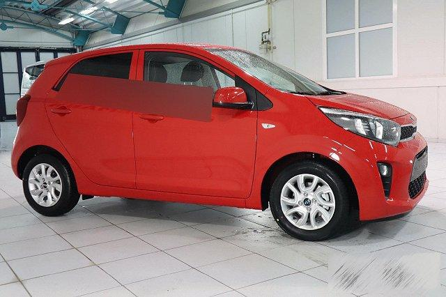 Kia Picanto - 1,0 ISG DREAM TEAM