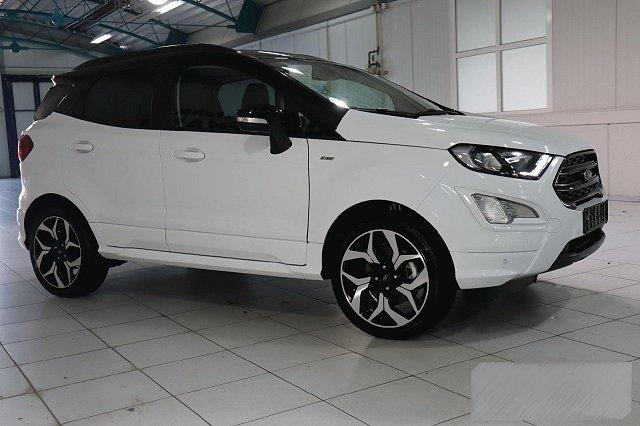 Ford EcoSport - 1,0 ECOBOOST ST-LINE NAVI XENON GSD BO LM18