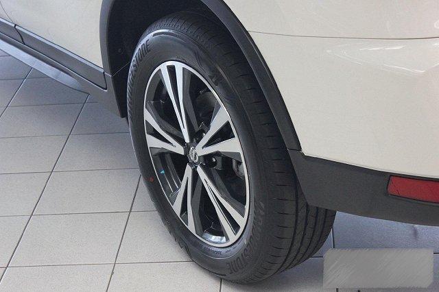 Nissan X-Trail - 1,7 DCI N-WAY