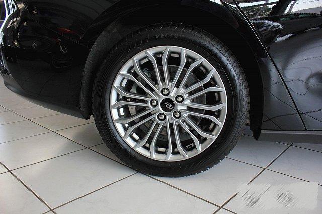 Ford Focus Turnier - 1,5 ECOBLUE AUTO. TITANIUM NAVI LED LM17