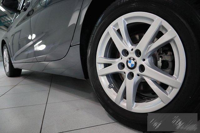BMW 2er Active Tourer - 218 AUTO. ADVANTAGE NAVI LED-SCHEINWERFER PARKASSIST KAMERA