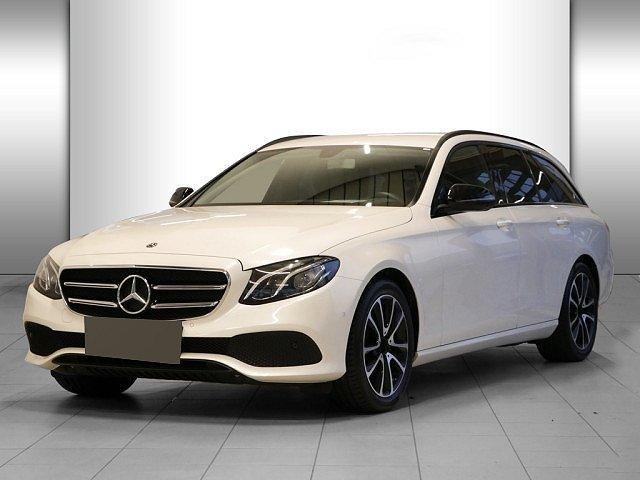 Mercedes-Benz E-Klasse - E 200 T Avantgarde Night LED Navi Kamera Luftf.