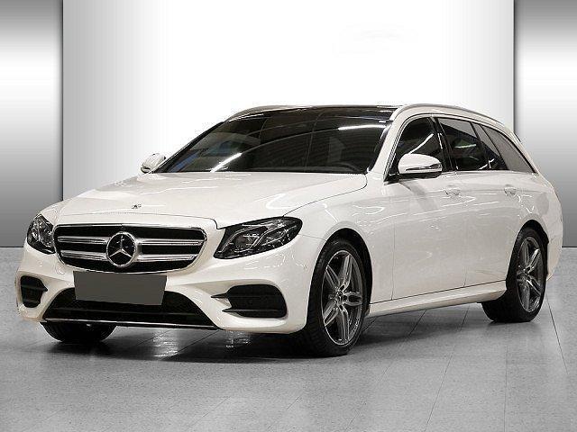 Mercedes-Benz E-Klasse - E 200 T PTS COMAND NAVI LED STANDHZ 2,99 EFF*