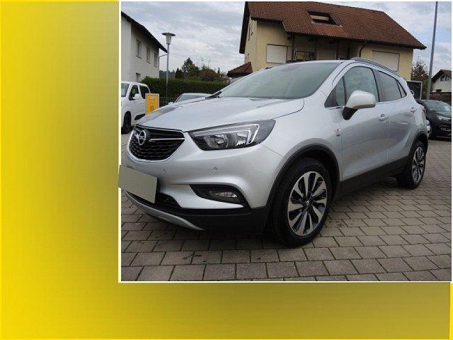 Opel Mokka X - 1.4 Start/Stop 4x4 120 Jahre