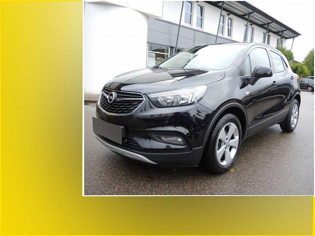 Opel Mokka X - 1.4 (ecoFLEX) ECOTEC Start/Stop Edition
