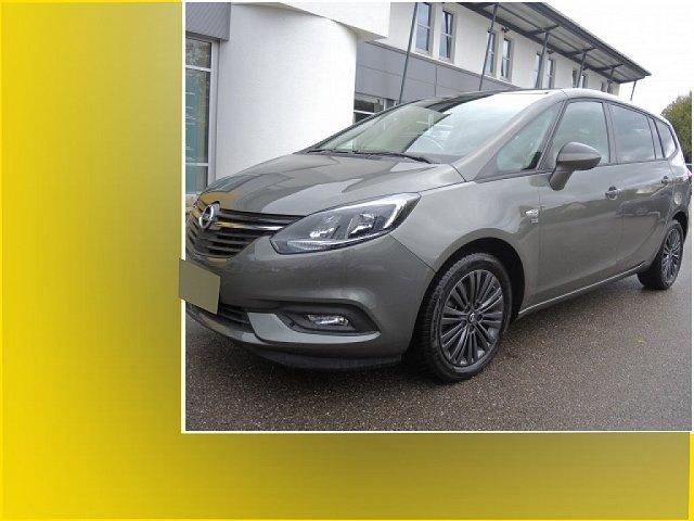 Opel Zafira - 1.6 D Start/Stop 120 Jahre
