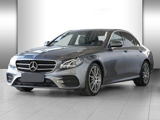Mercedes-Benz E-Klasse - E 200 d AMG Line KAMERA COMAND LED 2,99 EFF*
