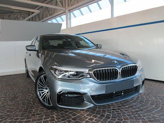 BMW 5er - 520d Limousine Aut M-Sport Business Innovation