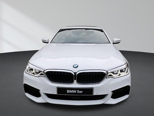 BMW 5er - 530e xDrive Limousine M-Sport Business Innovation