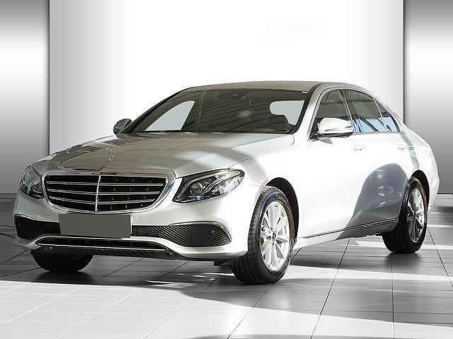 Mercedes-Benz E-Klasse - E 220 d Exclusive PTS COMAND NAVI LED 2,99 EFF*