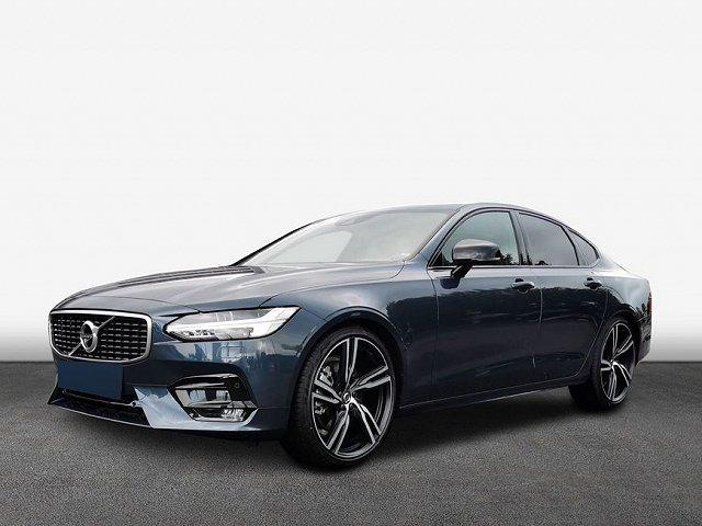 Volvo S90 - T6 AWD Geartronic R Design B6W Standhzg. Pano