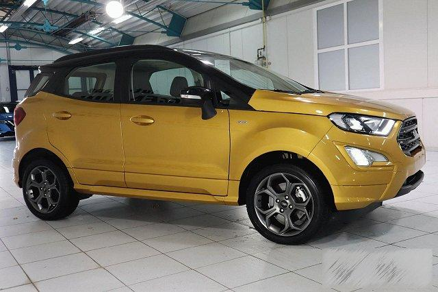 Ford EcoSport - 1,0 ECOBOOST ST-LINE AUDIO WINTER-PAKET LM17