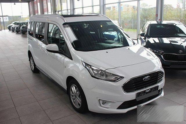 Ford Grand Tourneo - CONNECT 1,5 ECOBLUE 230 L2 TITANIUM 7-SITZER NAVI PANO LM16