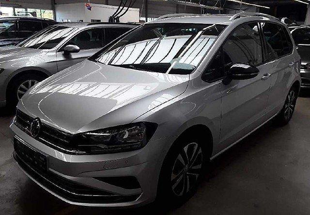 Volkswagen Golf Sportsvan - 1.5 TSI DSG IQ.DRIVE Navi/ACC