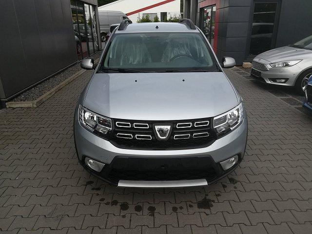 Dacia Sandero - Step dCi 95PS Klima*Tempomat*Freisprech*