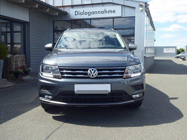 Volkswagen Tiguan Allspace - Comfortline TSI +18 ZOLL+AHK+ACC