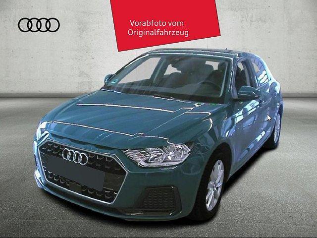 Audi A1 Sportback - advanced 25 TFSI PDC+ DAB Sitzhz.