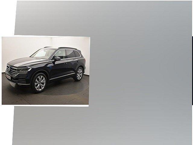Volkswagen Touareg - 3.0 TDI 4M Tip Atmosphere Standhzg 20Zoll