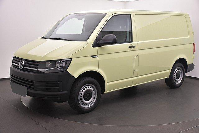 Volkswagen - T6 Kasten KR 2.0 TDI EcoProfi ZV-Fern/Doppelbfs/AH
