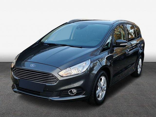 Ford S-MAX - 1.5 Eco Boost Start-Stopp Business 7-Sitze
