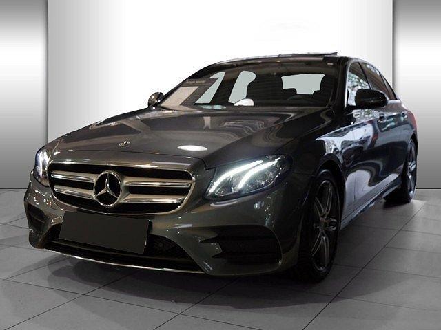 Mercedes-Benz E-Klasse - E 300 AMG Line KAMERA HGSD NAVI LED 2,99 EFF*