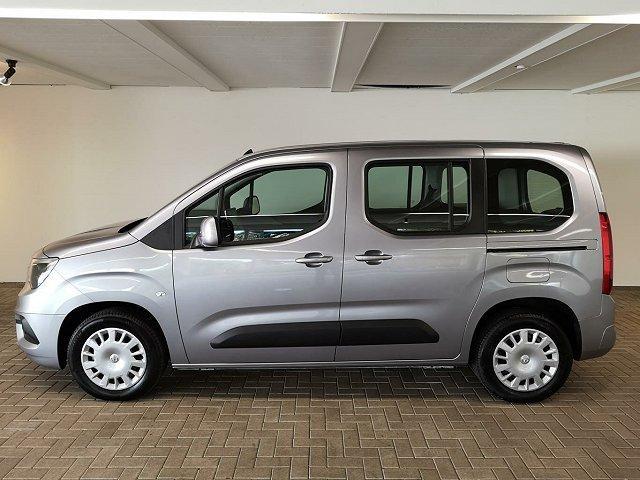 Opel Combo Life - Edition Parkpilot Klimaautomatik Sitzheizung