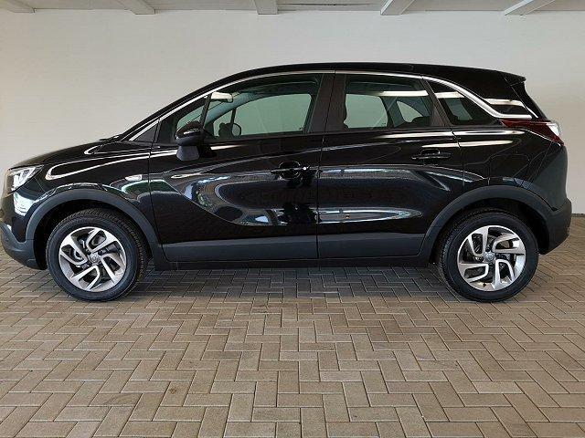 Opel Crossland X - INNOVATION BEHEIZTE FRONTSCHEIBE NAVIGATION