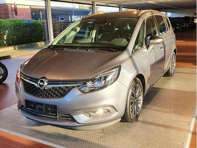 Opel Zafira - 1.6 SIDI Turbo 120Jahre