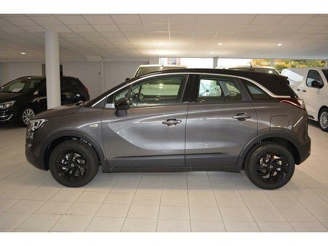 Opel Crossland X - INNOVATION AUTOMATIK NAVI LED BEH.FRONTSCHEIBE
