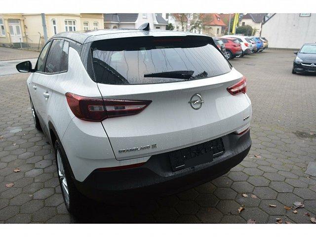 Opel Grandland X - COLOR LINE NAVI KLIMAAUTOMATIK LENKRAD SITZHEIZUNG