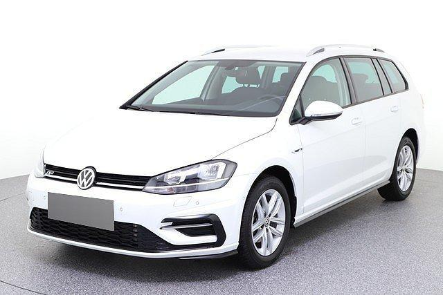 Volkswagen Golf Variant - VII 2.0 TDI DSG Comfortline R line AC