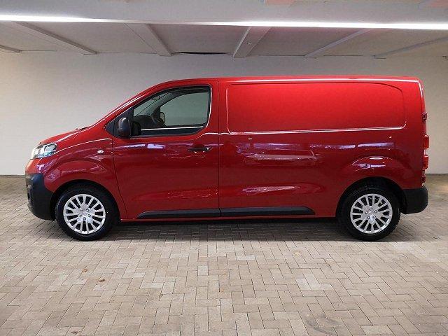 Opel Vivaro Kasten - Cargo M Edition Klima Touch-Radio