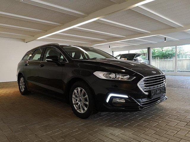 Ford Mondeo Turnier - BUSINESS-EDITION NAVI / RFK SICHT-PAKET