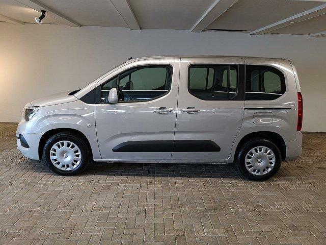 Opel Combo Life - Edition Sitzheizung Parkpilot RFK Klimaauto.