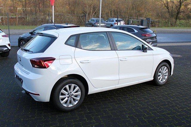 Seat Ibiza - 1.0 TSI Style OPF DAB+