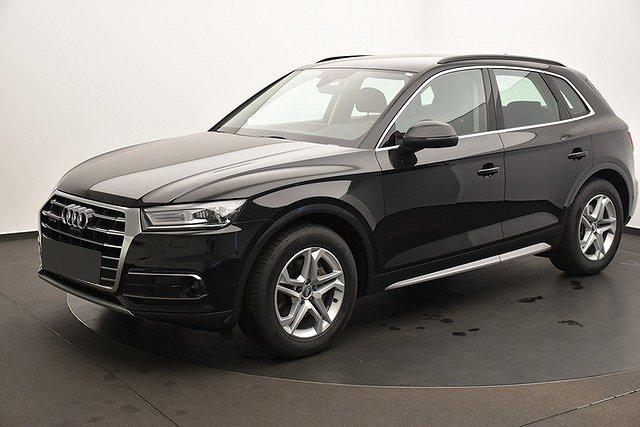 Audi Q5 - 2.0 TDI Quattro S-tronic Xenon/LED/Einparkhi/AH