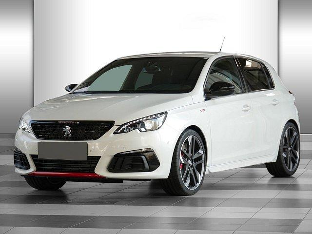 Peugeot 308 - GTi 1.6 PureTech 263 by Sport LED