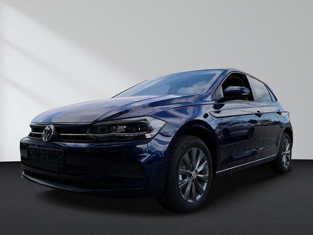 Volkswagen Polo - Comfortline 1,0 l TSI OPF (11