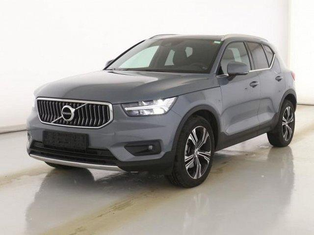 Volvo XC40 - XC 40 D4 AWD Geartronic Inscription Pano AHK BLIS