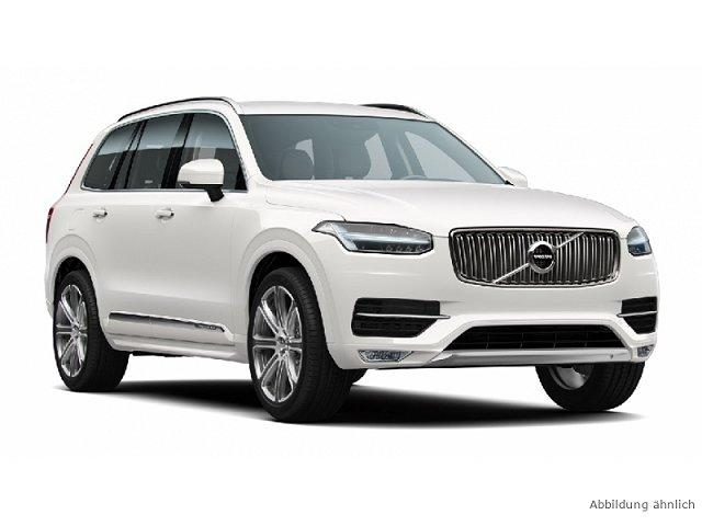 Volvo XC90 - XC 90 B5 D AWD Geartronic Inscription BW Standhzg.