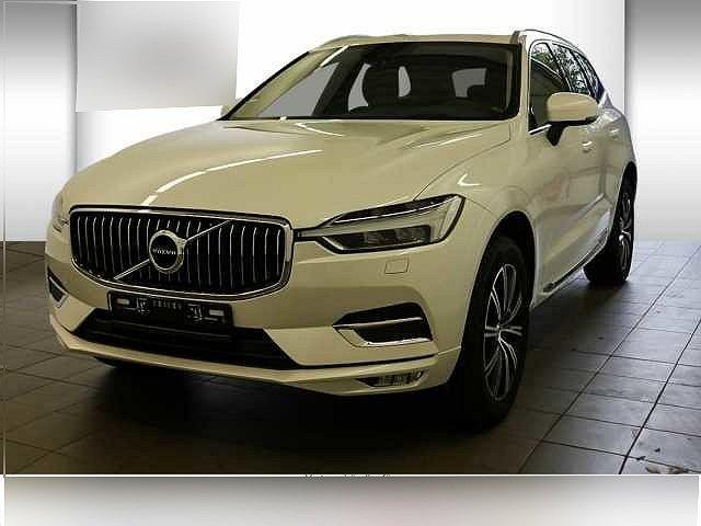 Volvo XC60 - XC 60 D5 AWD Geartronic Inscription,Busi-PRO,Xenium,Licht