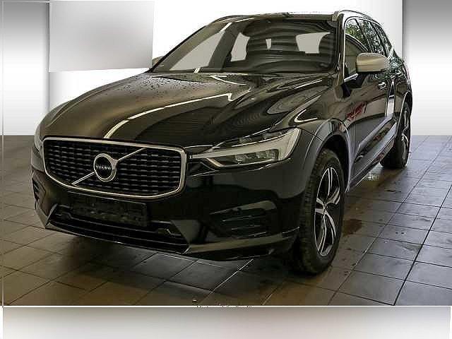 Volvo XC60 - XC 60 D5 AWD Geartronic R-Design,Navi,LED,Rüka,