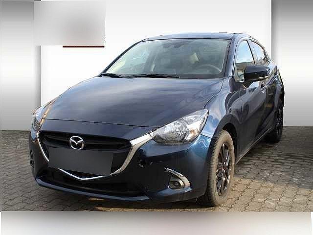 Mazda Mazda2 - 2 SKYACTIV-G 90 KIZOKU Navi